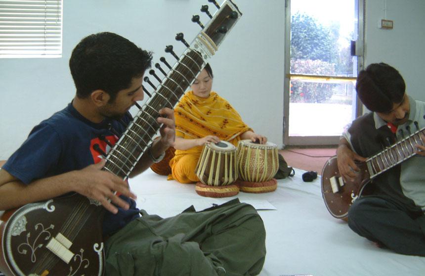 pakistan-music-sitar